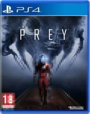 Prey ( PS4 )