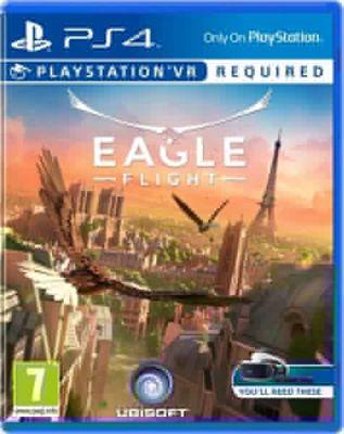 Eagle Flight VR ( PS4 )