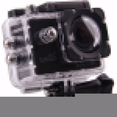 Action Camera SJCAM SJ4000 Wifi Black