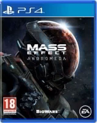 Mass Effect Andromeda ( PS4 )