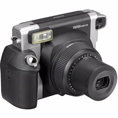 Fujifilm Instax WIde 300 Μαύρο