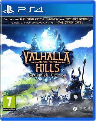 Valhalla Hills Definitive Edition ( PS4 )
