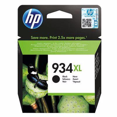 HP 934XL Μελάνι Black
