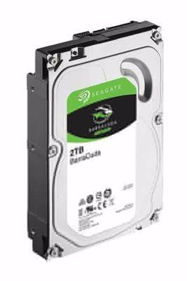 Seagate Barracuda Desktop HDD 2TB ( ST2000DM006 )