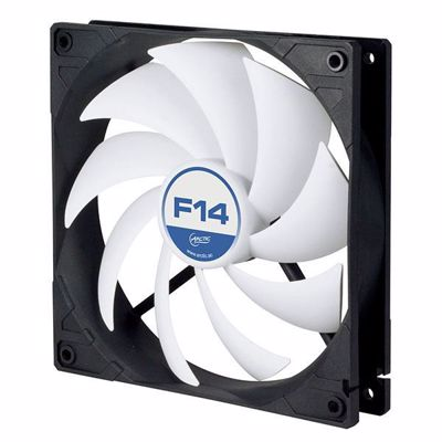 Arctic F14 140mm Case Fan ACFAN00077A