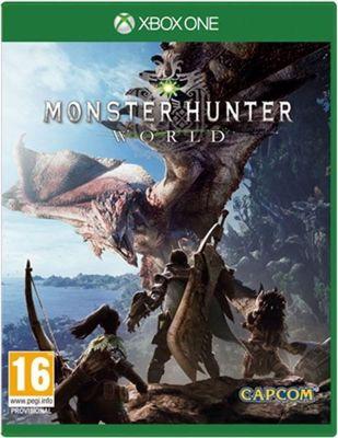 Monster Hunter World ( XBOXONE )
