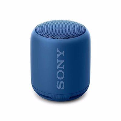 SONY SRS-XB10 Φορητό ασύρματο ηχείο με BLUETOOTH® Μπλέ