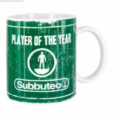 Subbuteo - Mug