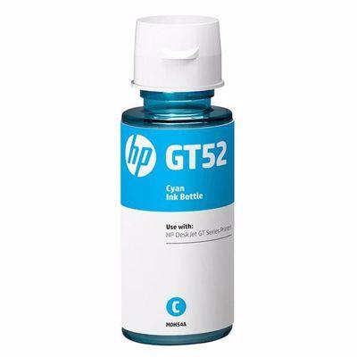 HP Μελάνι GT52 Cyan
