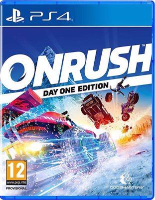 ONRUSH ( PS4 )