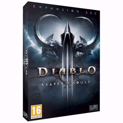 Diablo 3 Reaper of Souls ( PC )