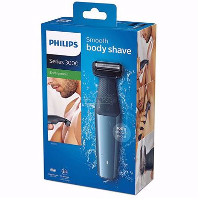 PHILIPS BG 3010/15 Αδιάβροχη ξυριστική μηχανή σώματος