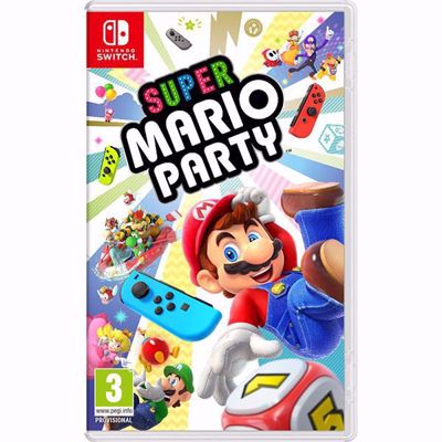 Super Mario Party ( NS )