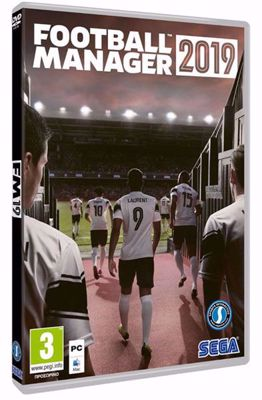 Football Manager 2019 Limited Edition ( PC )