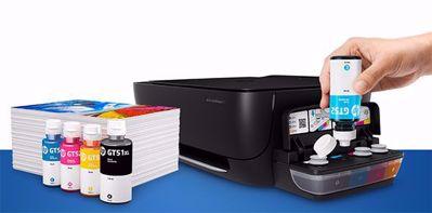 HP Ink Tank 415 Πολυμηχάνημα , Printer - Scanner - Copier - Wireless