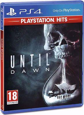 Until Dawn - PLAYSTATION HITS ( PS4 )