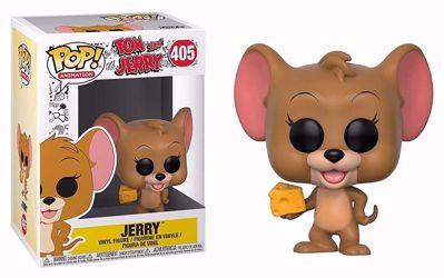 POP! Animation: Tom & Jerry - Jerry #405