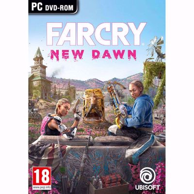 Far Cry New Dawn ( PC )