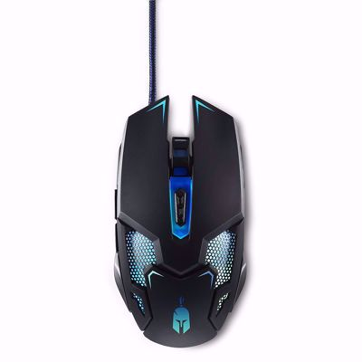 Spartan Gear Talos Wired Gaming Mouse Ενσύρματο Ποντίκι