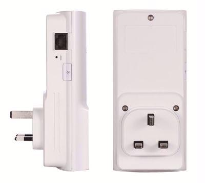 D-Link PowerLine AV Pass-through Adapter Kit