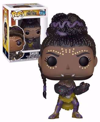 POP! Marvel: Black Panther - SHURI #276