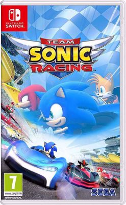 Team Sonic Racing ( NS )
