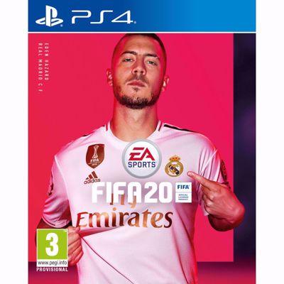 Fifa 20 ( PS4 )