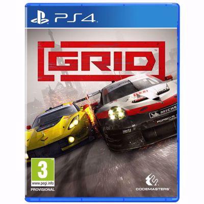 Grid ( PS4 )