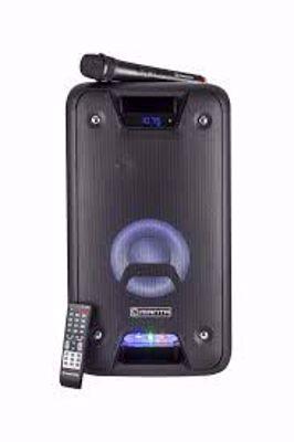 SPK5026 NIKE 2 Karaoke Power Audio