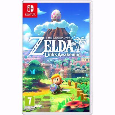 THE LEGEND OF ZELDA: LINK'S AWAKENING ( NS )