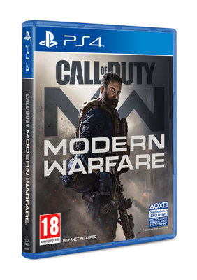 Picture of Call Of Duty Modern Warfare ( PS4 )