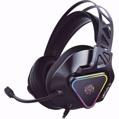 Zeroground Akechi Gaming Headphones 7.1