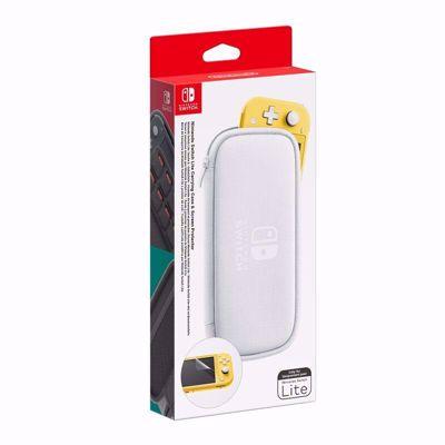 Nintendo Nintendo Switch Lite Case & Screen Protector