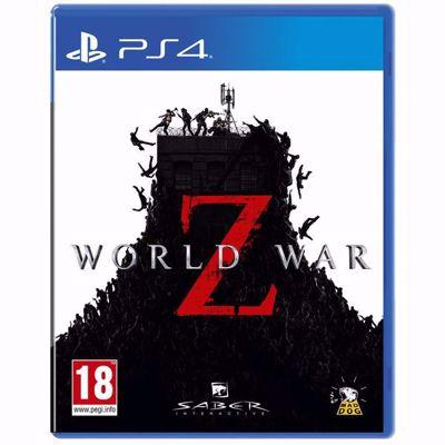 World War Z ( PS4 )