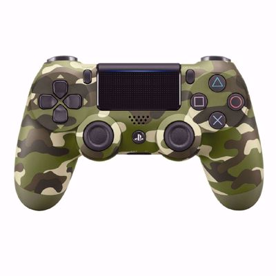 Sony PS4 Dualshock 4 Camouflage Controller Limited Edition