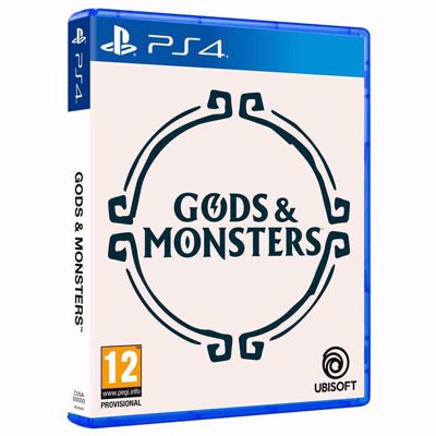 Gods & Monsters ( PS4 )