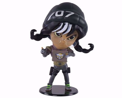 Six Collection Merch Series 4 Dokkaebi Figurine Ubisoft Collectibles