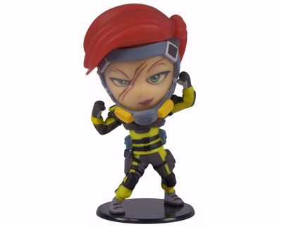 Six Collection Merch Series 4 Finka Figurine Ubisoft Collectibles