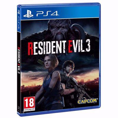 Resident Evil 3 Remake ( PS4 )