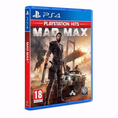 Mad Max - ( Playstation Hits ) - ( PS4 )