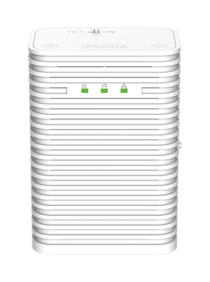Powerline AV 500 Wireless AC600 Extender