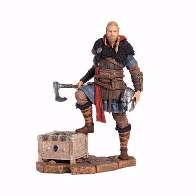 EIVOR - THE WOLF -KISSED ( Assassins Creed Valhalla) Figurine
