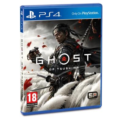 Ghost of Tsushima ( PS4 )