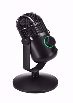 Thronmax Mdrill Dome Plus USB studio microphone