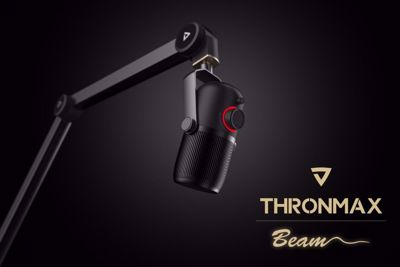 Thronmax Caster Boom Stand S1/S2