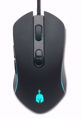Spartan Gear Peltast Wired Gaming Mouse - Ενσύρματο Ποντίκι