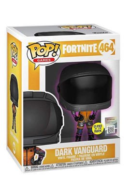 Funko POP! Games: Fortnite - Dark Vanguard #464