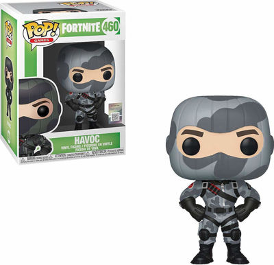 Funko POP! Games: Fortnite - Havoc #460