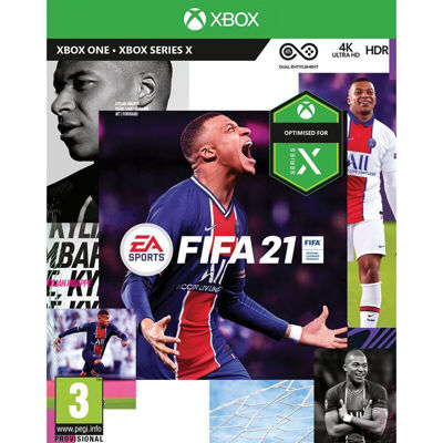 Fifa 21 ( XB1 )