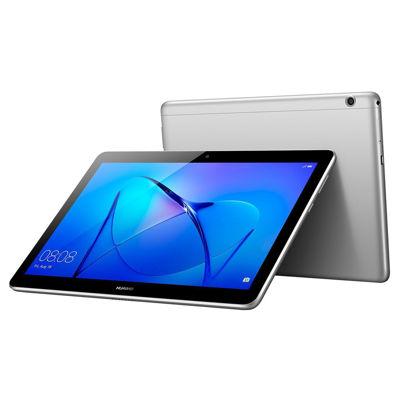"Huawei MediaPad T3 32GB WiFi Tablet 9.6"" Γκρι"